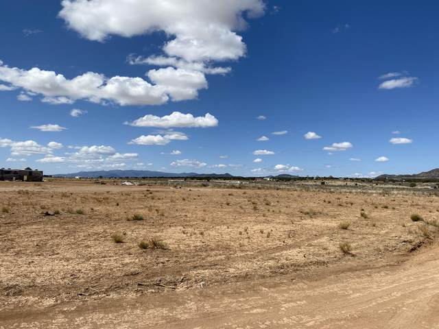 1.2 Acres Cedar Valley Acres #1, Cedar City, UT 84721 (MLS #21-222297) :: Sycamore Lane Realty Co.