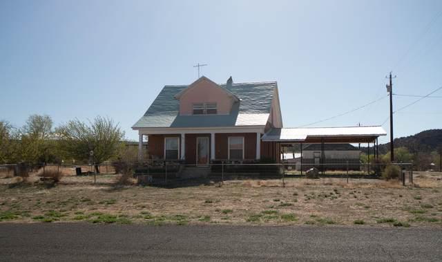 120 S 100 W, Escalante, UT 84726 (MLS #21-222301) :: Hamilton Homes of Red Rock Real Estate & ERA Brokers Consolidated