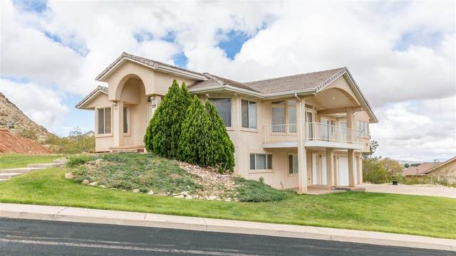 337 W 1970 S, Hurricane, UT 84737 (MLS #21-222305) :: Diamond Group