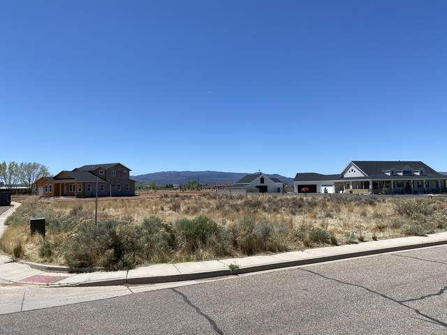 1346 S Laurie Ln, Cedar City, UT 84720 (MLS #21-222311) :: Sycamore Lane Realty Co.