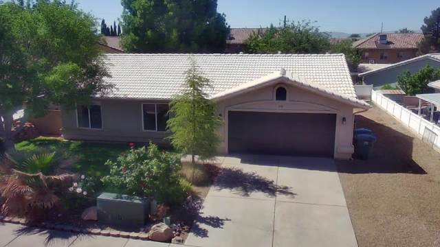 110 E Arrowweed Way, Washington, UT 84780 (MLS #21-222315) :: Hamilton Homes of Red Rock Real Estate & ERA Brokers Consolidated
