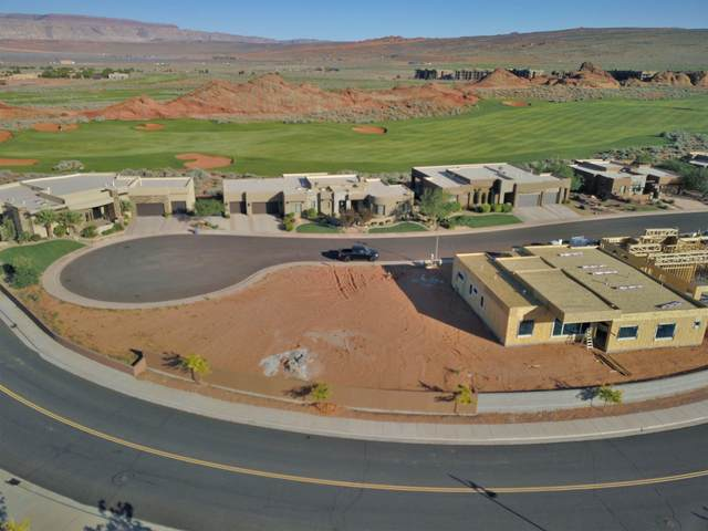 Red Rock Way #52, Hurricane, UT 84737 (MLS #21-222318) :: Hamilton Homes of Red Rock Real Estate & ERA Brokers Consolidated