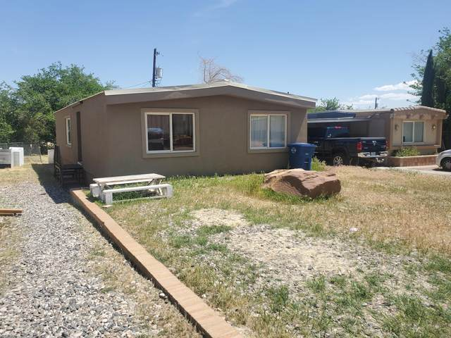 734 N 1060 E, St George, UT 84770 (MLS #21-222319) :: Sycamore Lane Realty Co.
