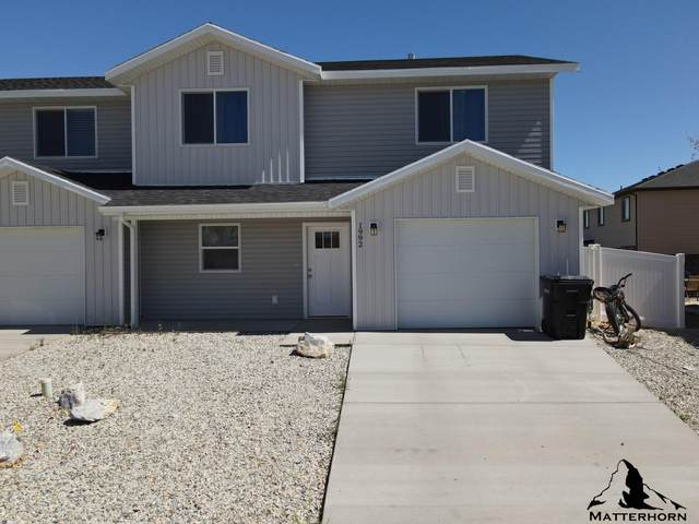 1992 W Starry Ln, Cedar City, UT 84721 (MLS #21-222334) :: Sycamore Lane Realty Co.