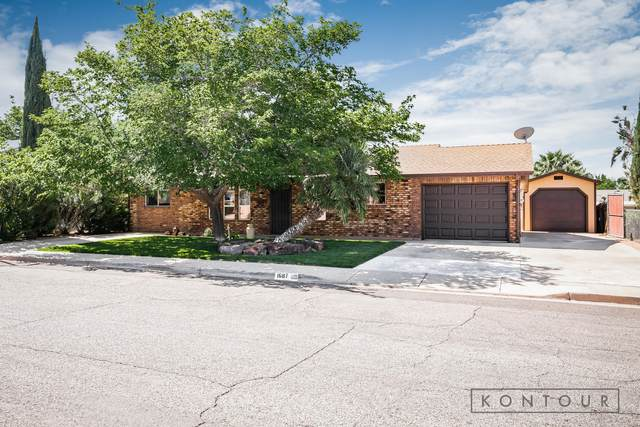 1687 W 1280 N, St George, UT 84770 (MLS #21-222335) :: Hamilton Homes of Red Rock Real Estate & ERA Brokers Consolidated