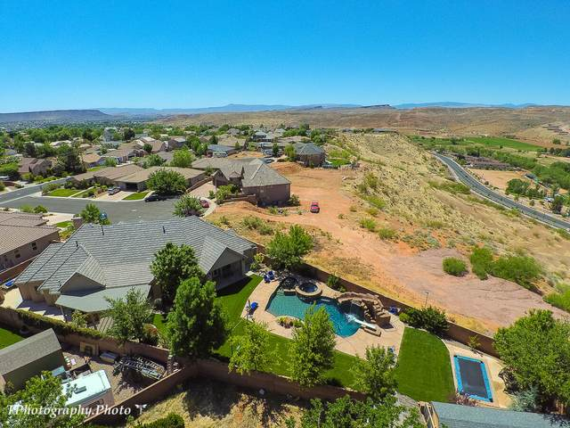 3650 W Mountain View Cir, Santa Clara, UT 84765 (MLS #21-222361) :: The Real Estate Collective