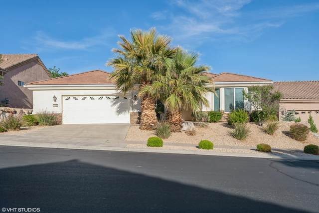 4591 S Big River Dr, St George, UT 84790 (MLS #21-222368) :: The Real Estate Collective