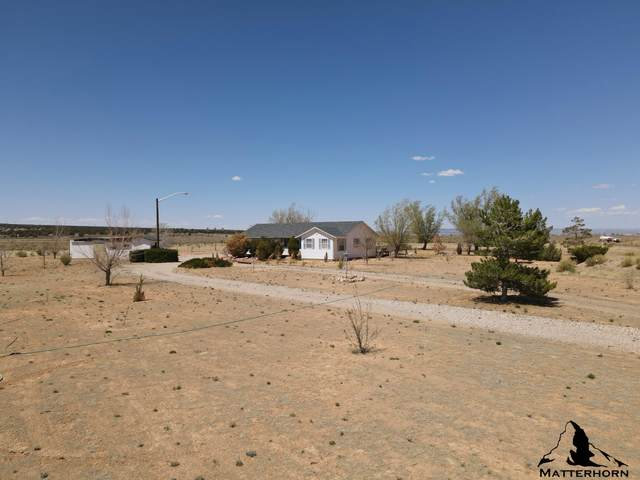 4130 W 4000 N, Cedar City, UT 84720 (MLS #21-222380) :: Hamilton Homes of Red Rock Real Estate & ERA Brokers Consolidated
