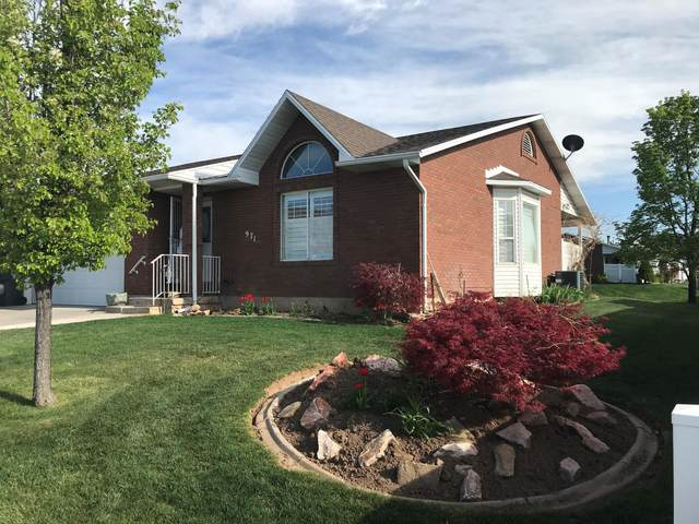 971 E 5700 S, South Ogden, UT 84405 (MLS #21-222423) :: Sycamore Lane Realty Co.