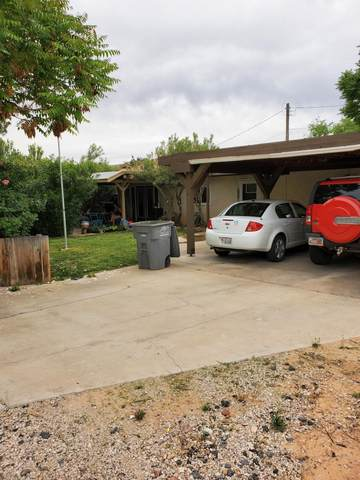 2620 E 350 N, St George, UT 84790 (MLS #21-222458) :: Diamond Group