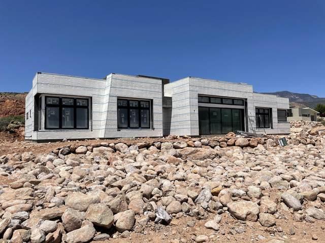 595 High Desert Rd, Leeds, UT 84746 (MLS #21-222461) :: Red Stone Realty Team