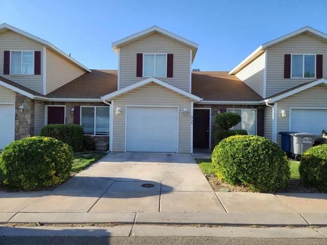 956 W 180 S, Hurricane, UT 84737 (MLS #21-222474) :: Staheli Real Estate Group LLC