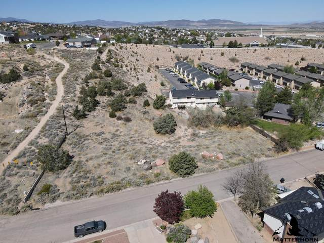 53 N Aime Ave, Cedar City, UT 84720 (MLS #21-222479) :: John Hook Team