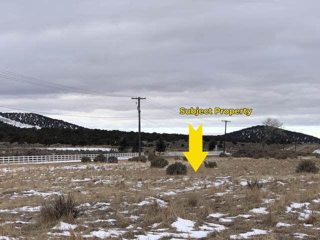 1448 W Old Hwy, Parowan, UT 84761 (MLS #21-222495) :: John Hook Team