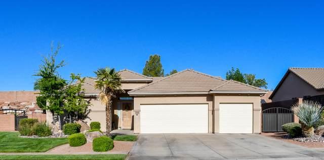 1115 N 2190 W, St George, UT 84770 (MLS #21-222508) :: Staheli Real Estate Group LLC