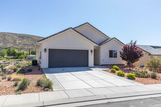 735 S Peachtree, Toquerville, UT 84774 (MLS #21-222515) :: Red Stone Realty Team
