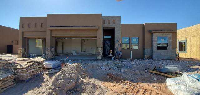 4750 N Cottontail Dr, St George, UT 84770 (MLS #21-222523) :: Diamond Group