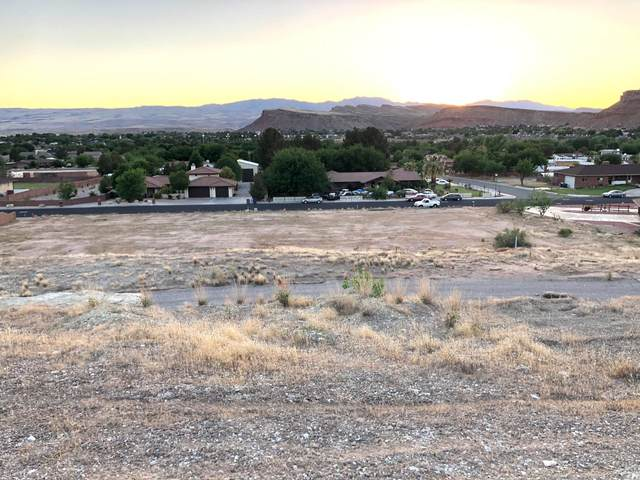 Nashua Rd Lot 27-A, St George, UT 84790 (MLS #21-222540) :: Red Stone Realty Team