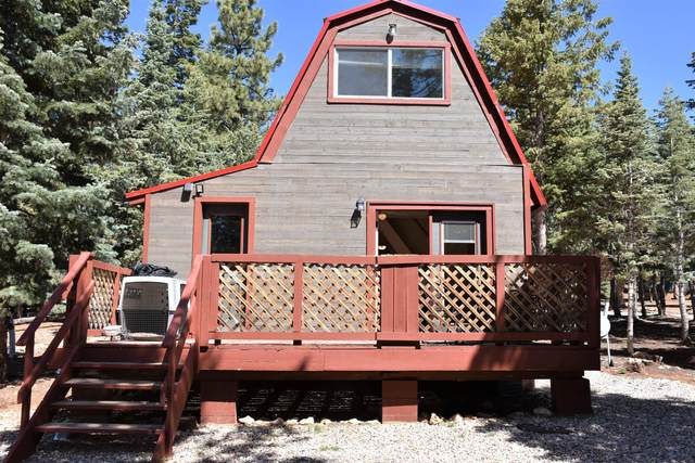 590 E Forrest Dr, Duck Creek, UT 84762 (MLS #21-222545) :: The Real Estate Collective