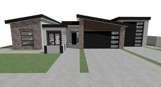 5165 W 2040 S, Hurricane, UT 84737 (MLS #21-222550) :: Diamond Group