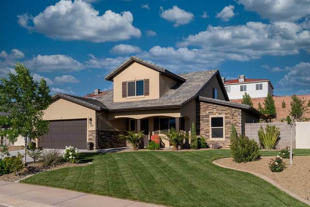 807 N 370 W, La Verkin, UT 84745 (MLS #21-222554) :: John Hook Team