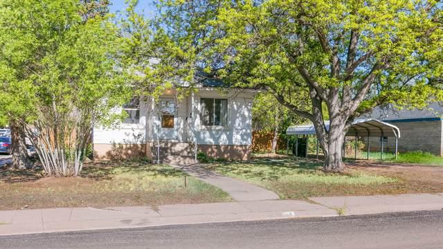 398 N 400 W, Cedar City, UT 84721 (MLS #21-222556) :: Kirkland Real Estate   Red Rock Real Estate