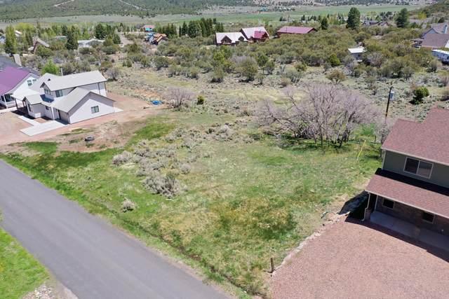 Lloyd Canyon, Pine Valley, UT 84781 (MLS #21-222582) :: Diamond Group