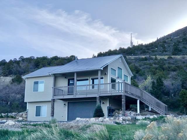2185 S High Mountain View, Cedar City, UT 84720 (MLS #21-222586) :: Diamond Group