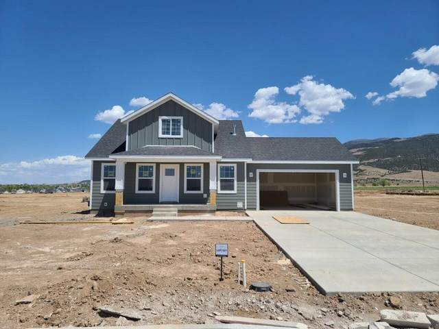 4240 N Gold Dust Trail St, Enoch, UT 84721 (MLS #21-222638) :: Diamond Group