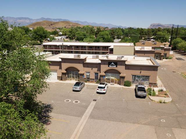268 W State St, Hurricane, UT 84737 (MLS #21-222648) :: The Real Estate Collective