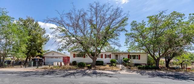 932 N Main St, Hurricane, UT 84737 (MLS #21-222657) :: Kirkland Real Estate | Red Rock Real Estate