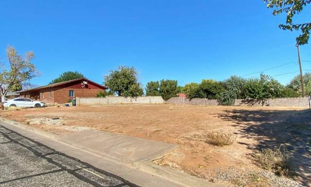 Null Lot #21, St George, UT 84790 (MLS #21-222788) :: Hamilton Homes of Red Rock Real Estate & ERA Brokers Consolidated