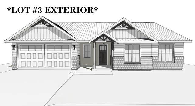 Address Not Published, Hurricane, UT 84737 (MLS #21-222802) :: Kirkland Real Estate | Red Rock Real Estate