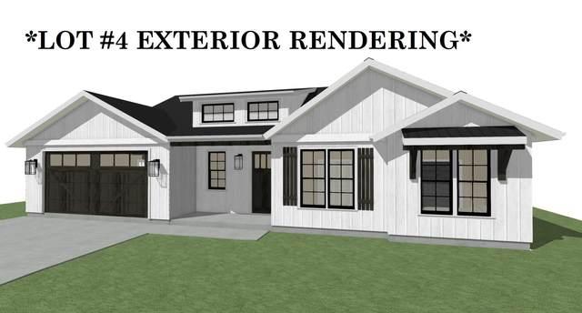 Address Not Published, Hurricane, UT 84737 (MLS #21-222803) :: Kirkland Real Estate | Red Rock Real Estate