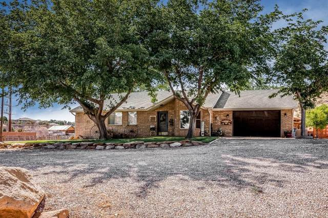 2995 S River Rd, St George, UT 84770 (MLS #21-222827) :: Selldixie