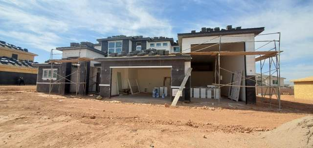 2782 E 2930 S, St George, UT 84790 (MLS #21-222883) :: The Real Estate Collective