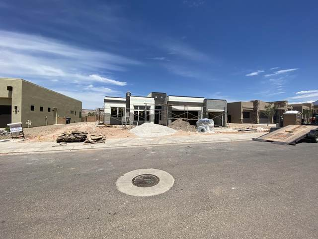 4745 N Cottontail Dr, St George, UT 84770 (MLS #21-222913) :: Staheli Real Estate Group LLC