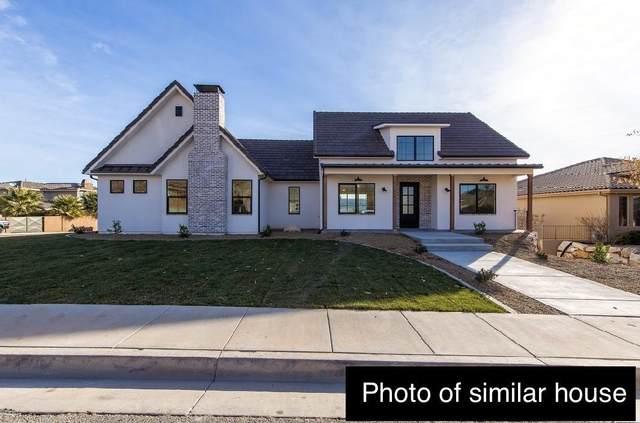 3638 Sagebrush Dr, Santa Clara, UT 84765 (MLS #21-222914) :: The Real Estate Collective