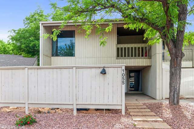 1055 W Bloomington Dr S, St George, UT 84790 (MLS #21-222920) :: Red Stone Realty Team
