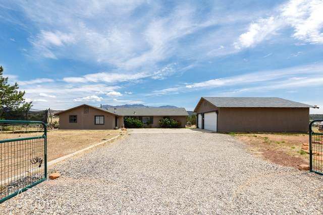51 S 500 W, Veyo, UT 84782 (MLS #21-222953) :: Kirkland Real Estate | Red Rock Real Estate