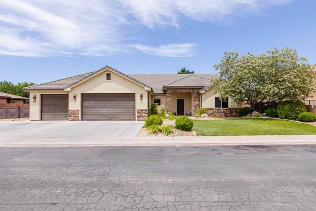 676 W 600 S, Hurricane, UT 84737 (MLS #21-223046) :: Staheli Real Estate Group LLC