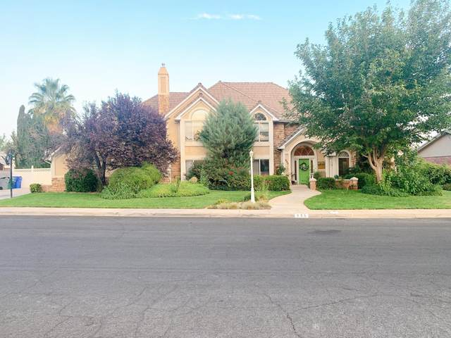 935 S 770 E, St George, UT 84790 (MLS #21-223097) :: Sycamore Lane Realty Co.