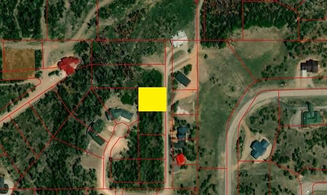261 N Blue Jay Cir, Brian Head, UT 84719 (MLS #21-223098) :: Kirkland Real Estate | Red Rock Real Estate