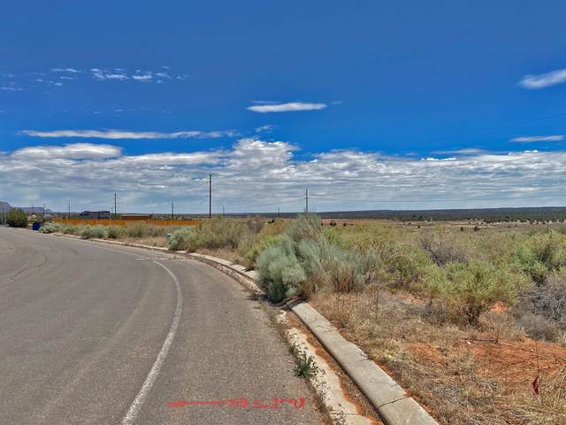 Null #3, Apple Valley, UT 84737 (MLS #21-223112) :: Hamilton Homes of Red Rock Real Estate & ERA Brokers Consolidated