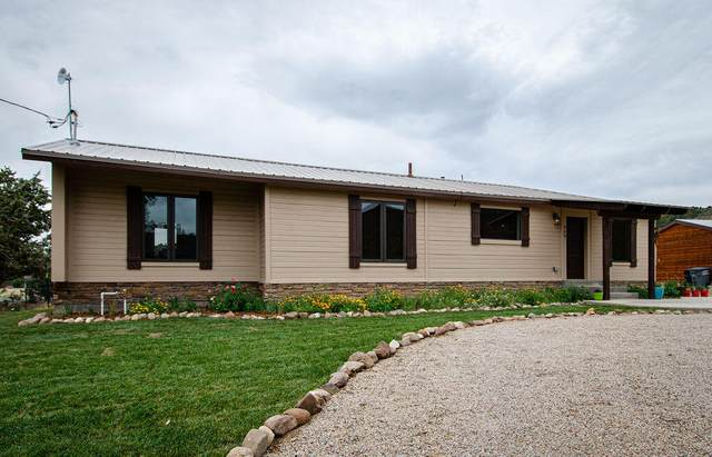 269 N Lodge Rd, Central, UT 84722 (MLS #21-223301) :: Red Stone Realty Team