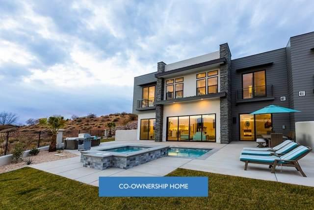 2166 N Double Eagle Lane, Washington, UT 84780 (MLS #21-223317) :: The Real Estate Collective