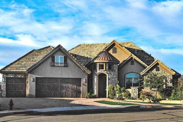 3639 Mountain View Cir, Santa Clara, UT 84765 (MLS #21-223389) :: Diamond Group