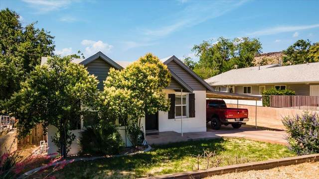 371 W 400 N, St George, UT 84770 (MLS #21-223402) :: The Real Estate Collective