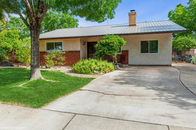1787 W 1280 N, St George, UT 84770 (MLS #21-223410) :: The Real Estate Collective