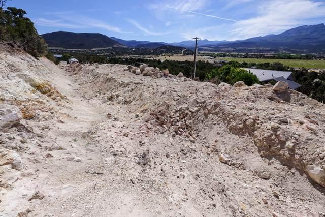 61 N Sundance Kid Trail, Central, UT 84722 (MLS #21-223422) :: Diamond Group